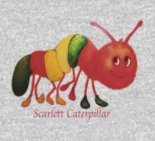 Scarlett Caterpillar Kids Clothes