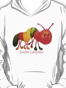 Scarlett Caterpillar T-Shirt