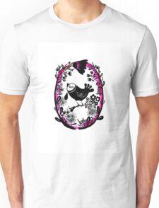 Indie Bird Unisex T-Shirt