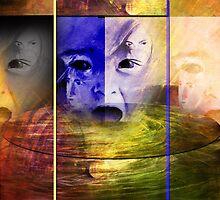 Triad Emotive by Allison Ashton