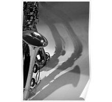 Musical Shadows Poster