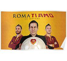 Roma Ti Amo  Poster