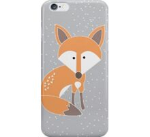 Little Fox iPhone 5 Cover iPhone Case/Skin