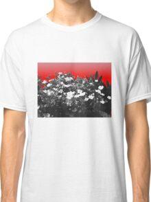 Flower Shock Classic T-Shirt