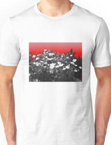 Flower Shock Unisex T-Shirt
