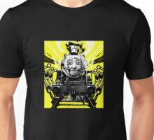 Thomas the Fright Train Unisex T-Shirt
