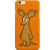 Sniff iPhone Case/Skin
