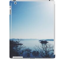 Broken Bow iPad Case/Skin