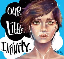 The Fault in Our Stars by Loorae