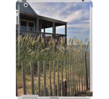 Atlantic Getaway iPad Case/Skin