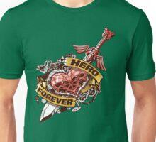 Hero Forever T-Shirt
