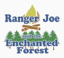 Ranger Joe by StephanieHertl