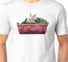 Happy Bunnies Unisex T-Shirt