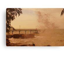 Nightcliff NT - Darwin Australia Canvas Print