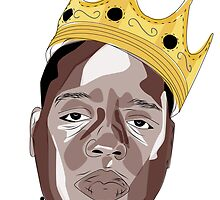 Biggie by Ela Designs©