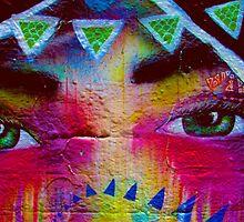 Eyes of beauty by ahhksmezz