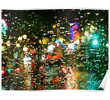 Rain World Poster
