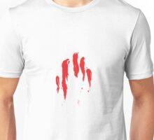 Bloody Hands Unisex T-Shirt