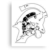 New Kojima Productions Logo Canvas Print