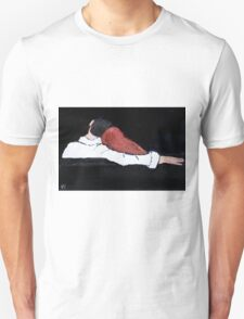 After a long day  T-Shirt