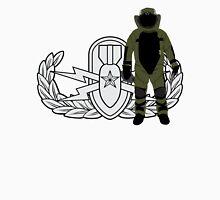 EOD Senior Bomb Suit Unisex T-Shirt