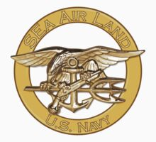 Navy SEa Air Land (SEALs) by jcmeyer