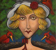 Lidiya by Janna Cross