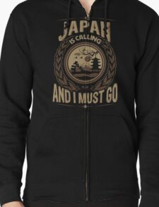 Japan Is Calling - Limited Edition! T-Shirt