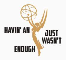 Childish Gambino - Havin' An Emmy, Version 2 by australiansalt