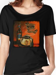 The One Year Anniversary Show Artwork Women's Relaxed Fit T-Shirt