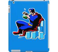 Super Junkie iPad Case/Skin