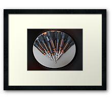 ©HS Tools IIIA Framed Print