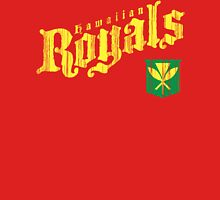 Hawaiian Royals Unisex T-Shirt