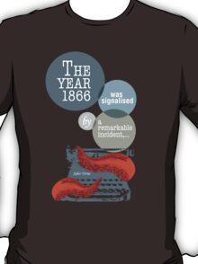 Le Tentacule  T-Shirt