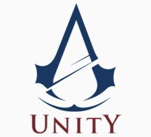 Assassin's Creed unity by randomweas