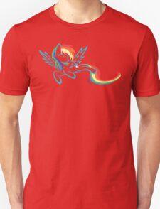 My Little Pony: Rainbow Dash T-Shirt