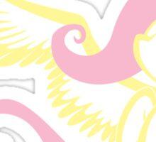 My Little Pony: Fluttershy Sticker