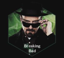 Breaking Bad Heisenberg by Zig-Zag