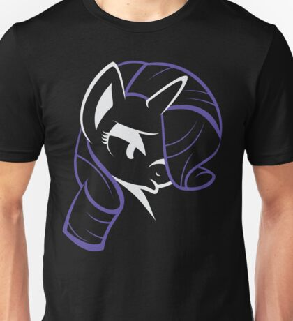 My Little Pony: Rarity Unisex T-Shirt