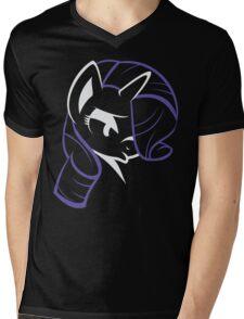 My Little Pony: Rarity Mens V-Neck T-Shirt
