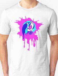My Little Pony: Vinyl Scratch Unisex T-Shirt