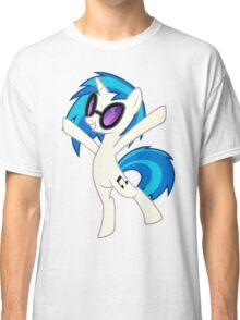 My Little Pony: Vinyl Scratch Classic T-Shirt