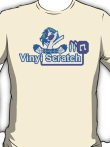 My Little Pony: Vinyl Scratch T-Shirt