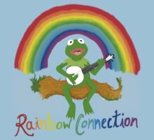 Rainbow Connection Kids Clothes