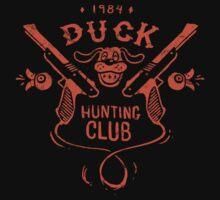 Duck Hunting Club by Azafran