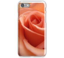 Roses are not red iPhone Case/Skin