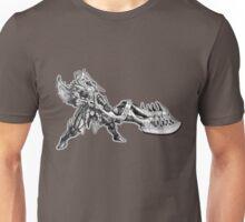 Monster Hunter 3U Hunter Unisex T-Shirt
