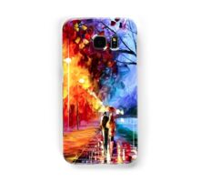 Oil Painting 3 Samsung Galaxy Case/Skin