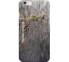 Pepper 'n Salt iPhone Case/Skin