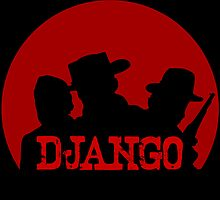 Django - Red by Proxish